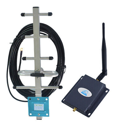 GSM 850MHz Cell Phone Signal Booster Phone Amplifier AT&T Verizon Sprint 3G 4G