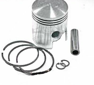 New Piston Kit With 3 Rings Std 66.80 mm Lambretta GP 200 SX 200 Scooter AUS