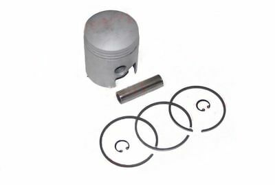 Lambretta Piston Set Assembly Standard Size Cyl Dia 64mm GP SX 185 Scooters AUS