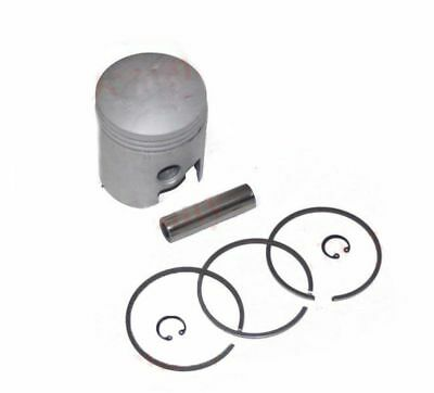 Lambretta Piston Set Assembly Standard Size CYL Dia 66mm GP200 SX200 Scooter AUS