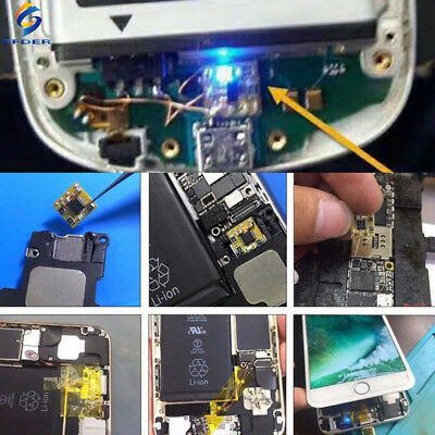 ECC Easy Chip Charge Fix All Charger Problem for iPhone Android Samsung Huawei..