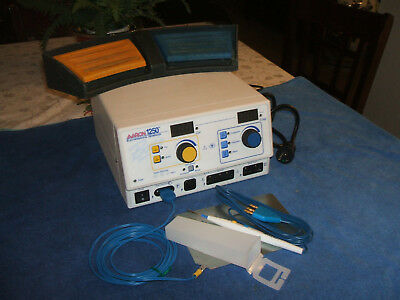 Aaron Bovie A1250U Electrosurgical Unit,Pt.Ready,Nice/Clean/Excellent Condition