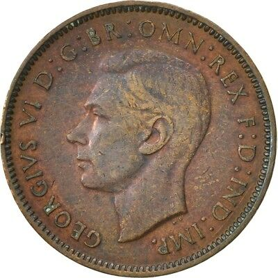 1937-1952 Farthing Of King George Vi. You Can Choose Your Date!    One Coin/Buy!