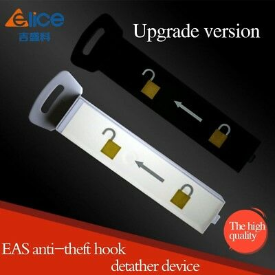 UK seller!!! Hook detacher for audio video stuff in boxes detacher EAS system