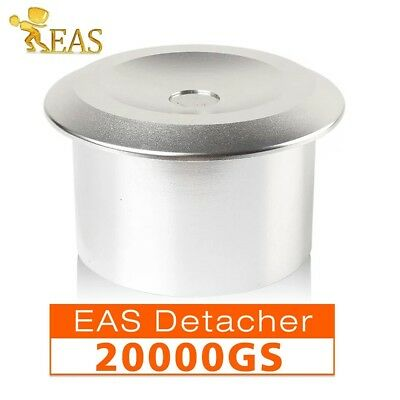 20000GS Golf Detacher Security Golf Tag unlocker EAS Tag Remover Magnetic system