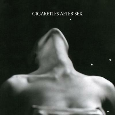 Cigarettes After Sex: I. (Cd)