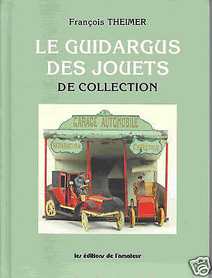 Le Giudargus Des Jouets De Collection+++Sale+++Neu/new/neuf !!
