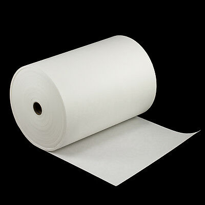 """25yds x 20/""""  Cutaway Embroidery Backing Stabilizer 100/% Poly 75GSM"""