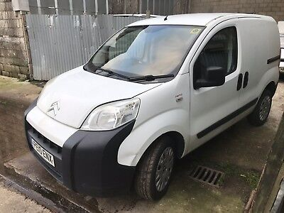 Breaking Spares Or Repairs Citroen Nemo All Parts Posted 1.4 Hdi Manual