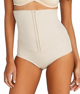 fb838f59e67 MIRACLESUIT INCHES OFF Extra Firm Control Waist Cincher Shapewear ...