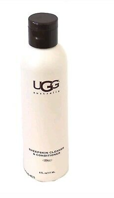 14f1712c9c8 UGG SHOE SHEEPSKIN Cleaner and Conditioner 6 fl oz Lot of 3 Boot ...