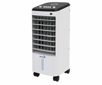 Dace Evaporative Air Cooler & Humidifier 4L Water Tank