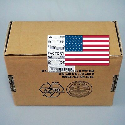 2015 US Stock Allen-Bradley MICROLOGIX 1500 24 POINT CONTROLLER 1764-24BWA