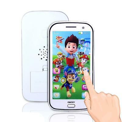 Mobile Phone Toy For Baby Kids Children Educational Musical Fun Learning Play