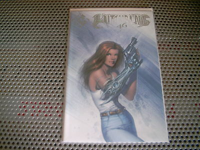 Witchblade : Issue #46 (Top Cow Select Foil Cover)