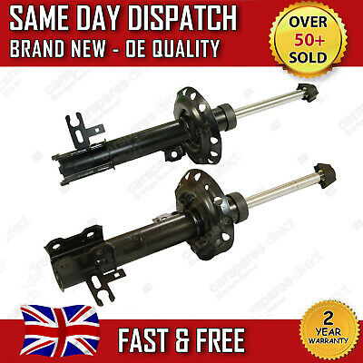 Vauxhall Astra H 2004>2014 Front Left And Right Shock Absorbers *Brand New*