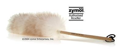 ZYMÖL Zymol Natural Wool Duster