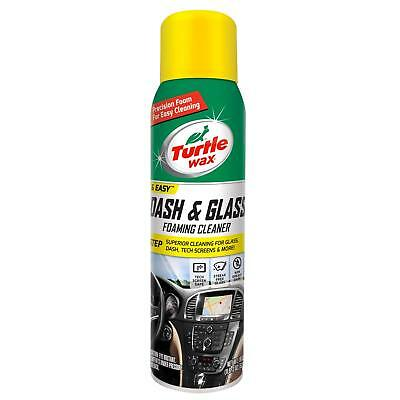 50599 Dash & Glass Foaming Cleaner - 19 oz.
