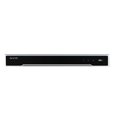 HikVision NVR 8ch Video Recorder For IP Camera HDD Storage Back up Security CCTV