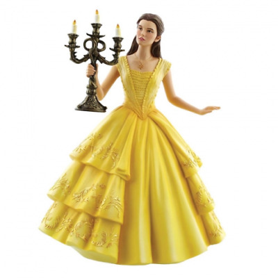 Disney Showcase: Beauty and The Beast - Belle Live Action Statue