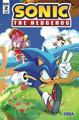 Poster A3 Sonic The Hedgehog Videojuego Videogame Cartel Decor Impresion 05