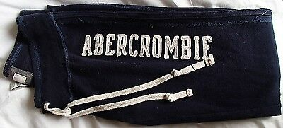 Girl's Abercrombie Tracksuit bottoms size xs girls