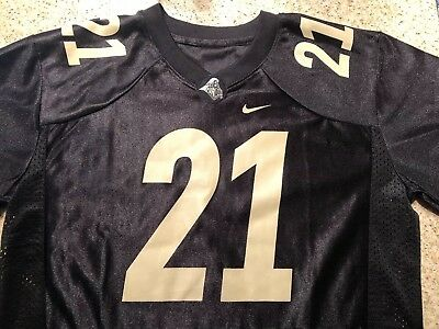 quality design 6eb8a 46f95 VINTAGE NIKE DREW Brees #15 Purdue Boilermakers Jersey youth ...