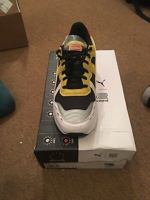 MENS PUMA X ROLAND RS-100 Limited Edition Sneakers TR 808 RS-100 ... 790b07d71