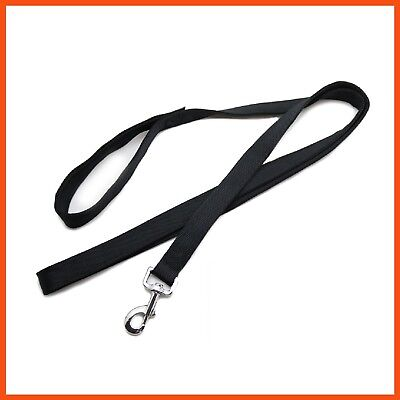 24 x HEAVY DUTY DOUBLE LAYER DOG LEASH 150cm Strong Dog Lead Tangle Free Design