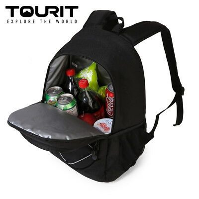 TOURIT Insulated Cooler Backpack Soft Cooler Lightweight Backpack for 28 cans