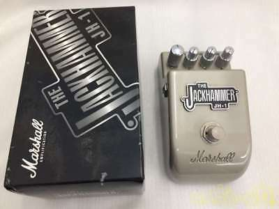 Marshall The Jackhammer Jh-1 (A692