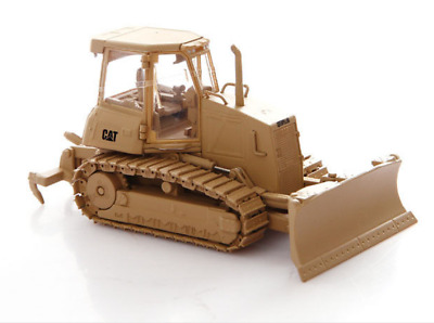 1/50 CATERPILLAR Diecast Metal Model Military D6K Track-Type Tractor Vehicle Toy