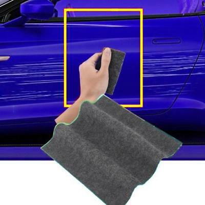 Magic Car Scratch Remover Polish Cloth Light Paint Scuffs Surface Repairing Tool