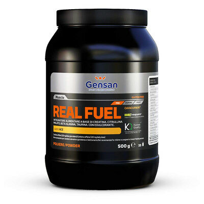 GENSAN REAL FUEL 500 GR Ace