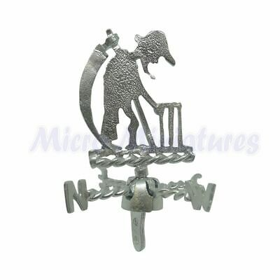 Dolls House Father Time Weather Vane 1/12th Scale (00425)