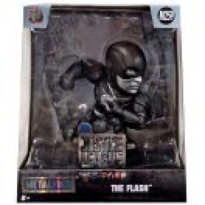 DC Metalfigs The Flash Action Figure. Jada Toys. Shipping is Free