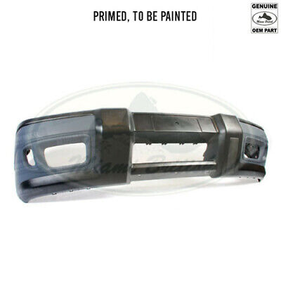Land Rover Front Bumper Cover W/fogs Discovery Ii 99-02 Dpb104620Lml Oem