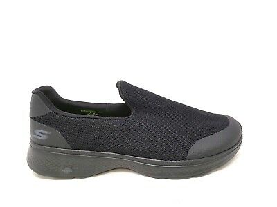 ff1189e4b4f NEW! MEN S SKECHERS 54155 Go Walk 4 - Expert Sport Walking Loafer ...