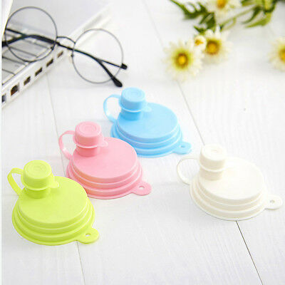 2Pcs/Set Soda Saver Beer Beverage Can Cap Top Cover Lid Protector Clever St