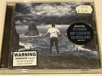 the amity affliction let the ocean take me full album download