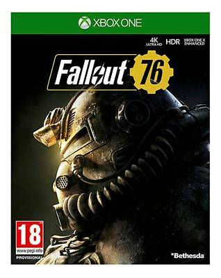 Fallout 76 Xbox One Digital Download