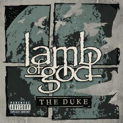 Lamb Of God: Duke (Ep) (Cd)