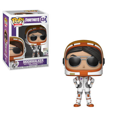Fortnite - Moonwalker - Funko Pop! Games: (2018, Toy NUEVO)