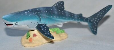 Disney Store Authentic DESTINY FIGURINE Cake TOPPER FINDING DORY Nemo SHARK NEW
