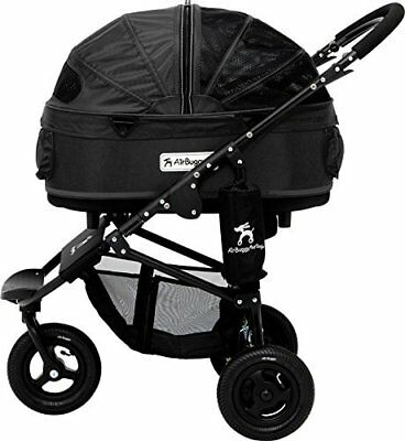 Airbuggy For Pet (Air Bagi Follower Pet) Dom 2 Bureki With Black M Si From Japan