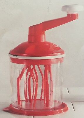 Tupperware Speedy Chef RRP $96.00