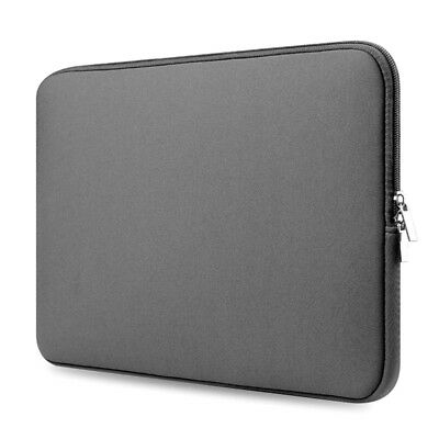 Laptop Case Bag Soft Cover Sleeve Pouch For 14''15.6'' Macbook Pro Notebook 9UK