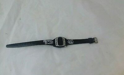 Rare 1977 Star wars texas instruments LED Microelectronic digital watch