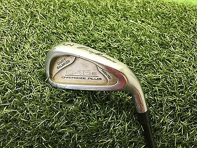 NICE Tommy Armour 845s OVERSIZE PLUS Single 3 IRON Right RH Graphite REGULAR SET