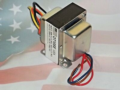 OT10SE USA (VC87) Single Ended Output Transformer 12VA 5K,7Kohm:4/8/16 60mA